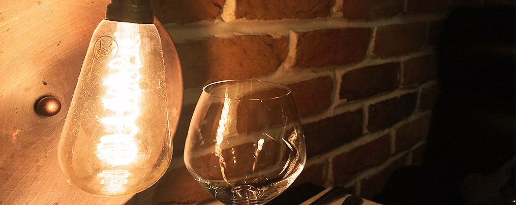 Ambient lights real clay brick slips